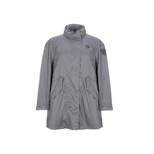 Trench Blauer BLDK04053 Color Gris