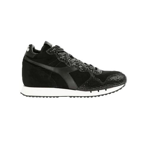 Sneakers Diadora Trident W Mid Reptile 161895 80013...