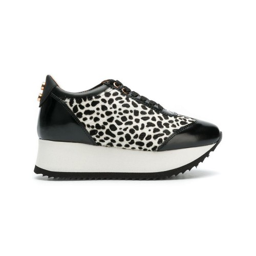 Sneakers Alexander Smith C52354 Color Maculado