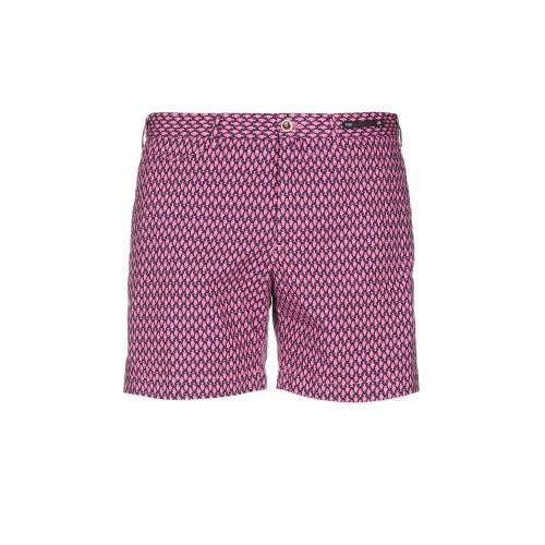 Short PT 01 CBBTKSZ10DAM Color Rosa