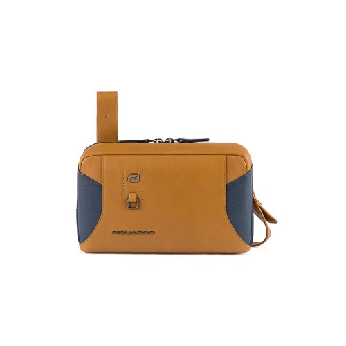 Leather Crossbody Bag Piquadro CA4983S104 CUBL Color...