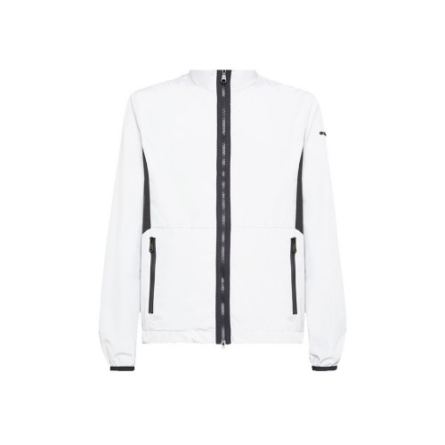 Chaqueta GEOX M0220Y Mondello Color Blanco