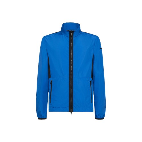 Chaqueta GEOX M0220Z Mondello Color Azul