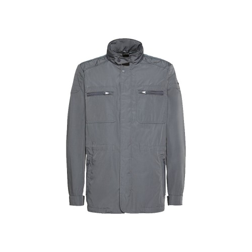 Chaqueta Geox M0221X RENNY FIELD Color Gris