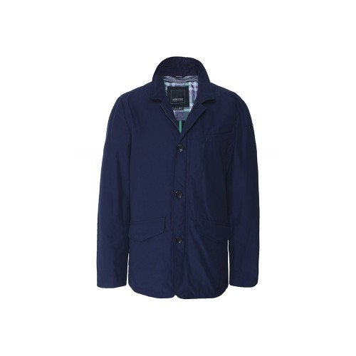 Giacca GEOX M0220V Vincit Outer Colore Blu Navy