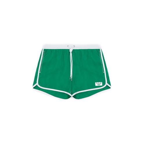 Bañador EA7 Emporio Armani 211741 Color Verde