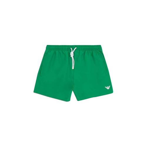 Bañador EA7 Emporio Armani 211752 Color Verde