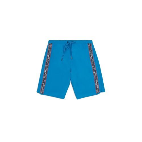 Bañador Surfero EA7 Emporio Armani 211745 0P443 Color Azul