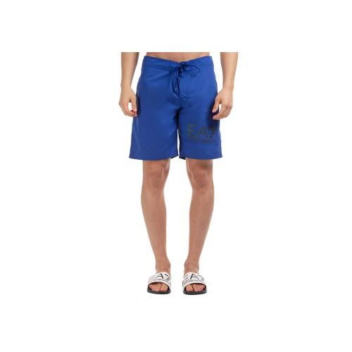 Bañador Surfero EA7 Emporio Armani 902037 Color Azul