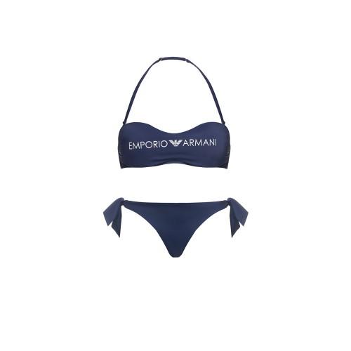 Bikini EA7 Emporio Armani 262636 Color Azul
