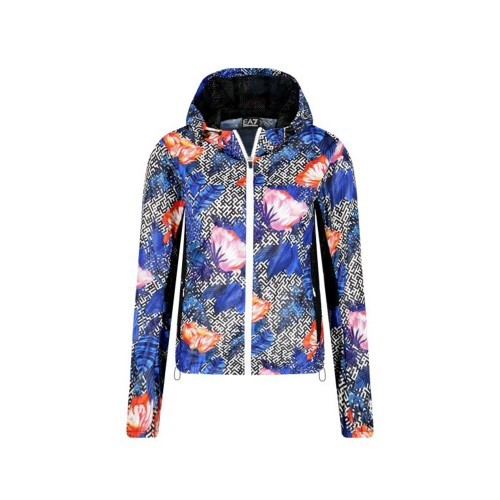Chaqueta EA7 3GTB04 Color Estampado Floral