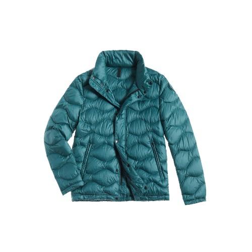 Plumón Blauer WBLUC03100 Color Verde