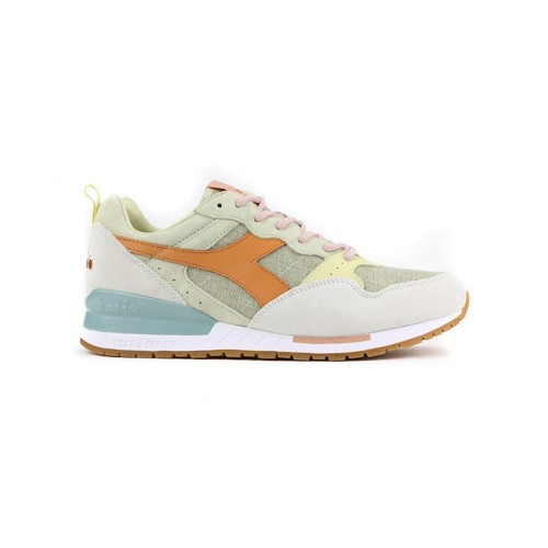 Sneakers Diadora Intrepid H Desert Green Haze 17803 Color...