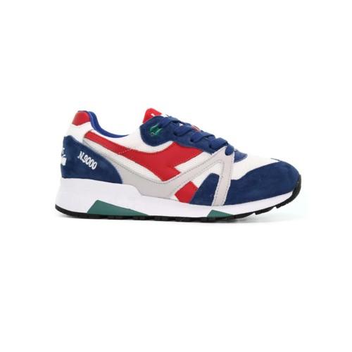 Sneakers Diadora Heritage 175509 N9000 H MESH ITALIA...