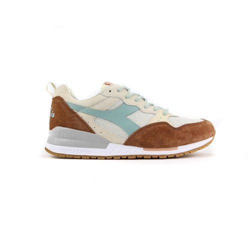 Sneakers Diadora Intrepid H Desert White Swan 17803 Color...