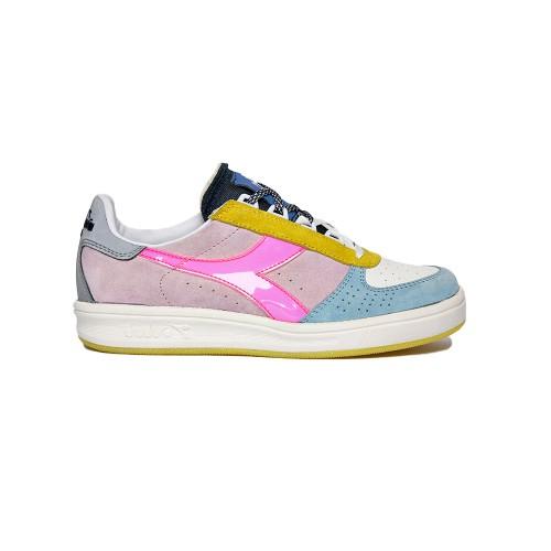 Sneakers de Piel Diadora Heritage 176280 B. ELITE...