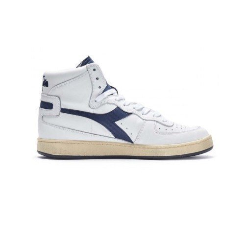 Sneakers  de Piel Diadora 158569 MI BASQUET USED Color...