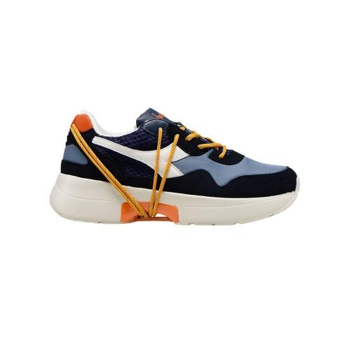 Sneakers Diadora Heritage N9000 TXS MESH Color Azul Mar...