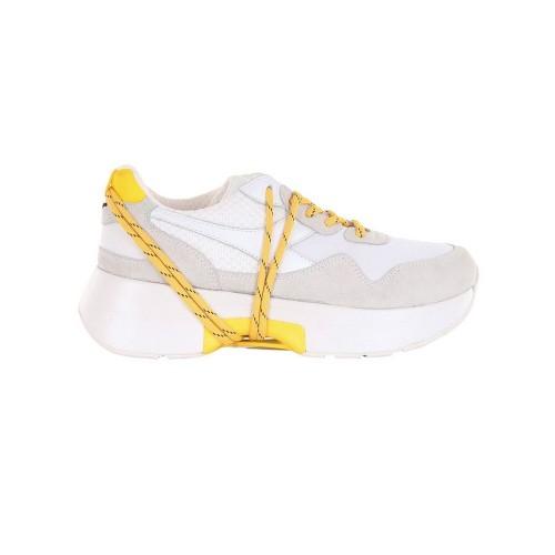 Sneakers Diadora Heritage N9000 TXS MESH Color Blanco
