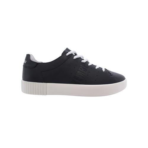 Sneakers de Piel Bikkembergs BKE109341 Color Negro