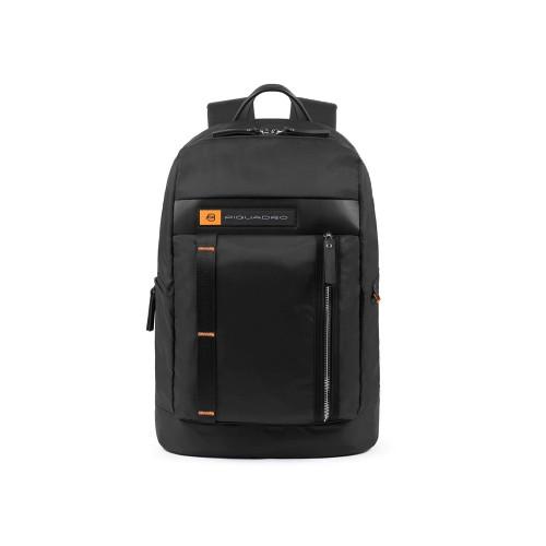 Backpack  Piquadro CA4545BIO/N Color Black
