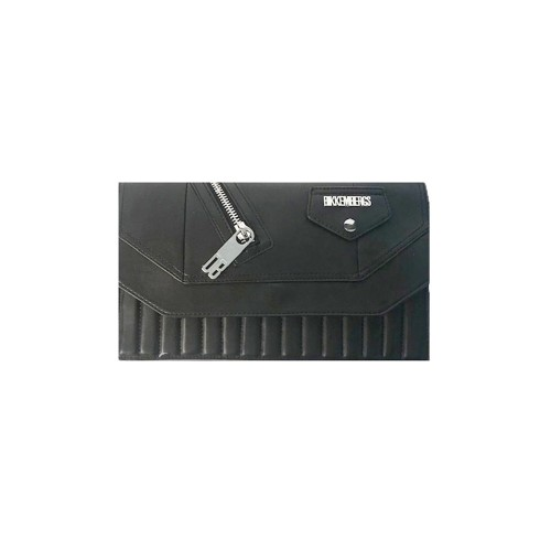Pochette Bikkembergs 7ADD72010A201 Color Negro