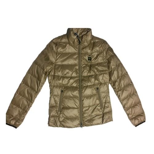 Lightweight down jacket, Blauer, model SBLDC0302,colour...