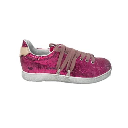 Sneakers Hidnander TWINER WSTS19Y01V3 Color Fucsia