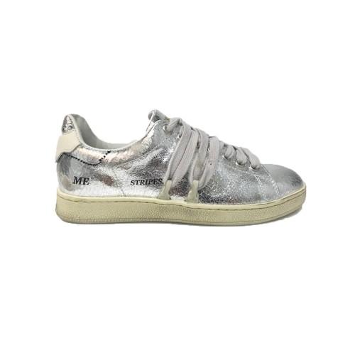 Sneakers Hidnander TWINER WSTS19Y01V1 Color Plata