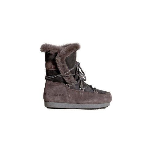 Ankle Boots for Boys MOON BOOT FAR SIDE JR GIRL HIGHT...