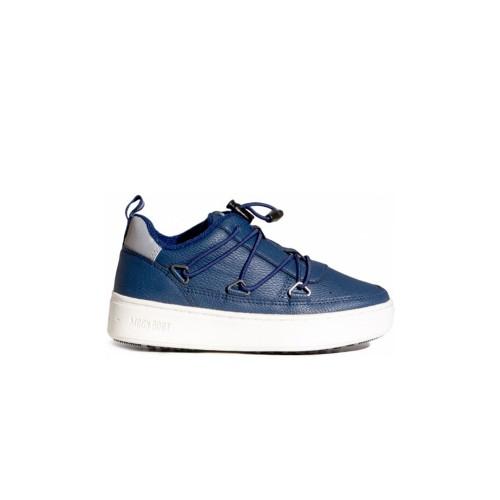 Children's shoes MOON BOOT PULSE JR BOY CHICAGO Color...