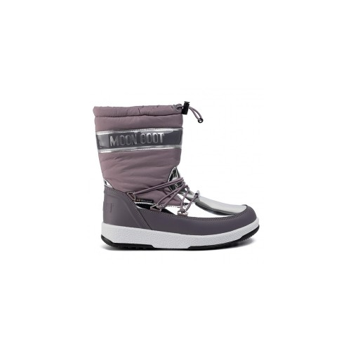 Botín para Niños MOON BOOT JR GIRL SOFT WP Color Topo /...