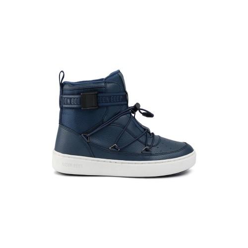 Ankle Boot for Children MOON BOOT PULSE JR BOY NEW YORK...