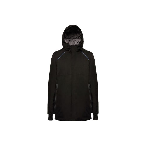 Chaqueta GEOX  M0421A XLED Color Negro