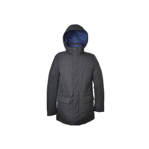 Jacket with Removable Vest GEOXM0420F VINCIT 2 x 1 Color...