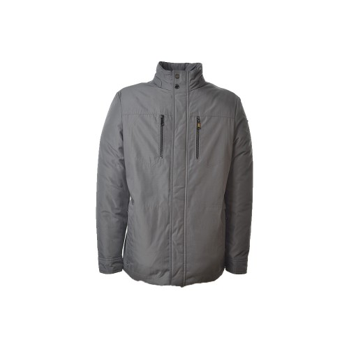 Jacket Geox M0420R RENNY Color Anthracite