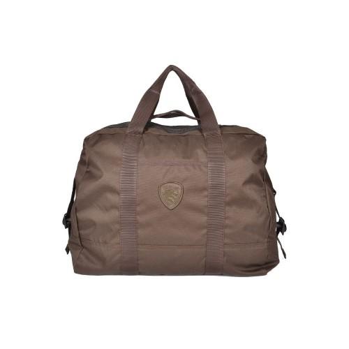 Bolsa Blauer UE01627 marrón