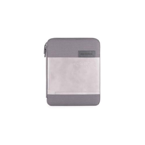 Document Holder Piquadro PB2830W107/GR Color Gray