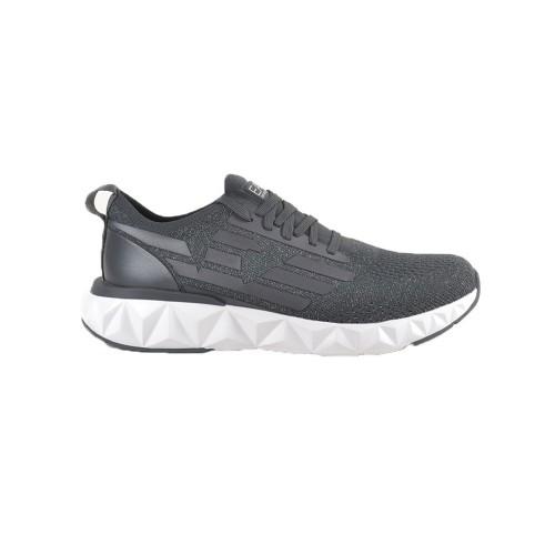 Sneakers EA7 Emporio Armani X8X048 XK205 Colore Antracite