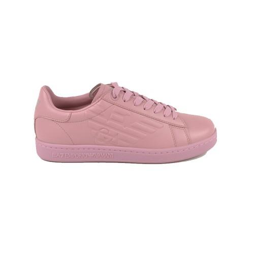 Sneakers EA7 Emporio Armani X8X001 XCC51 Colore Rosa