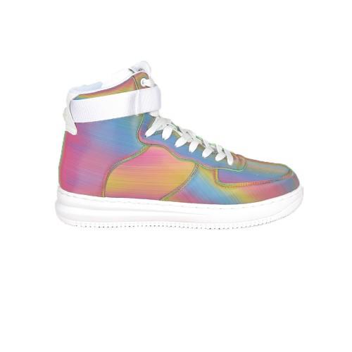 Sneakers Altas EA7 Emporio Armani X8Z023 XK204 Color...