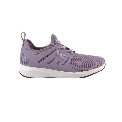 Sneakers EA7 Emporio Armani X8X052 XCC57 Color Lila