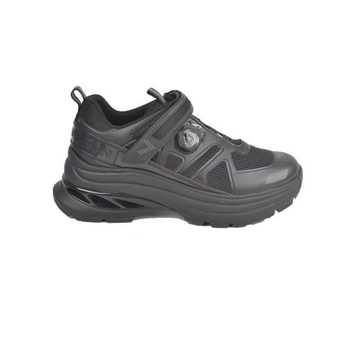 Sneakers EA7 Emporio Armani X8X065 XK146 Color Negro