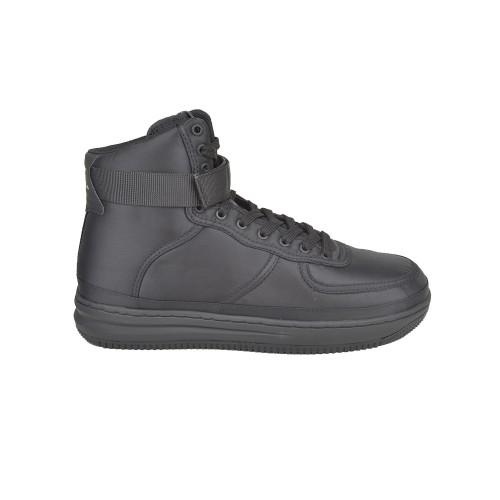 Sneakers Altas EA7 Emporio Armani X8Z023 XK159 Color Negro