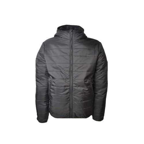 Jacket EA7 Emporio Armani 6HPB71 Color Black