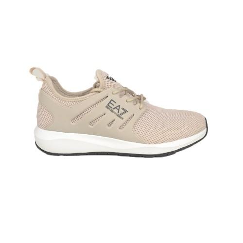 Sneakers EA7 Emporio Armani X8X052 XCC57 Color Beige