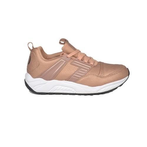 Sneakers EA7 Emporio Armani X8X020 XK027 Color Bronce