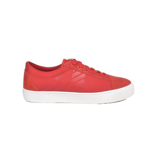 Sneakers EA7 Emporio Armani X8X050 XK125 Color Rojo