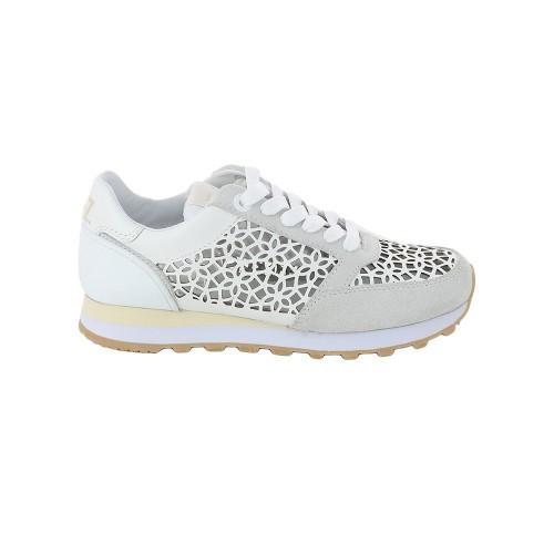 Sneakers EA7 Emporio Armani 288062 Color Blanco