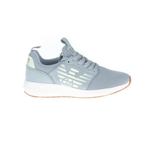 Sneakers EA7 Emporio Armani X8X023 XCC05 Colore Grigio